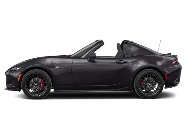 2019 Mazda MX-5 Miata RF Base Price Grand Touring Manual Pricing side view