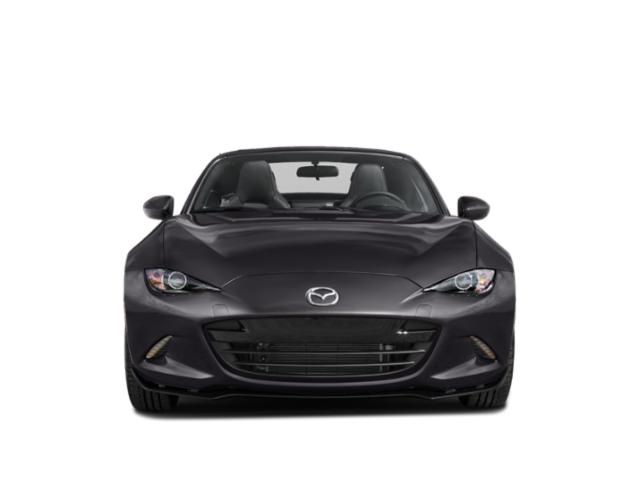 2019 Mazda MX-5 Miata RF Base Price Grand Touring Manual Pricing front view