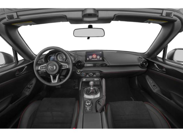 2019 Mazda MX-5 Miata RF Base Price Grand Touring Manual Pricing full dashboard