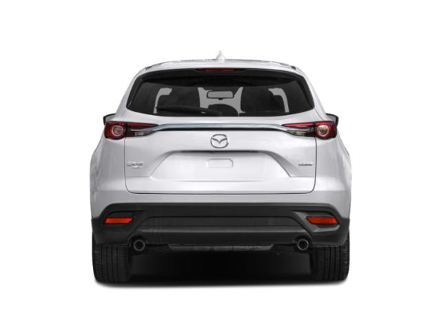 2019 Mazda CX-9 Pictures CX-9 Signature AWD photos rear view