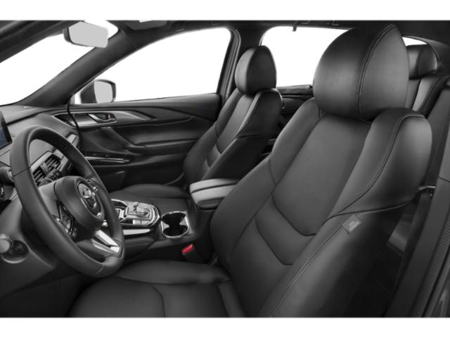 2019 Mazda CX-9 Base Price Signature AWD Pricing front seat interior