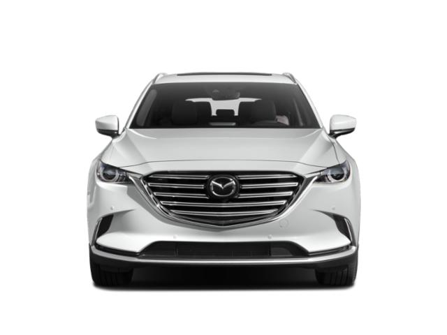 2019 Mazda CX-9 Pictures CX-9 Signature AWD photos front view