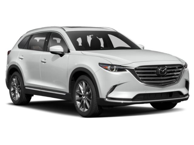2019 Mazda CX-9 Base Price Signature AWD Pricing side front view