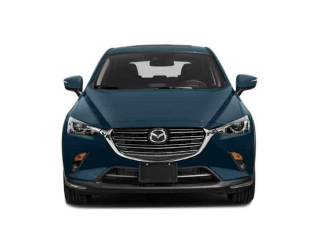 2019 Mazda CX-3 Pictures CX-3 Touring FWD photos front view