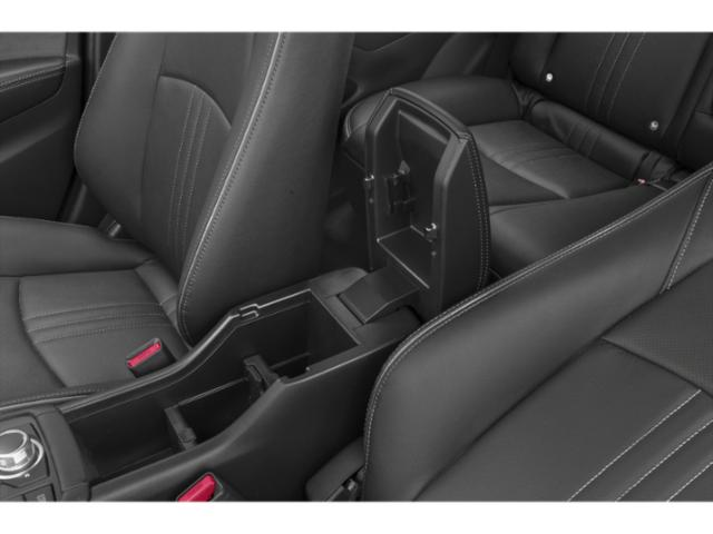 2019 Mazda CX-3 Base Price Touring FWD Pricing center storage console