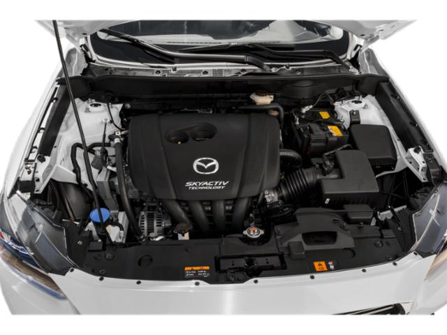 2019 Mazda CX-3 Base Price Touring FWD Pricing engine