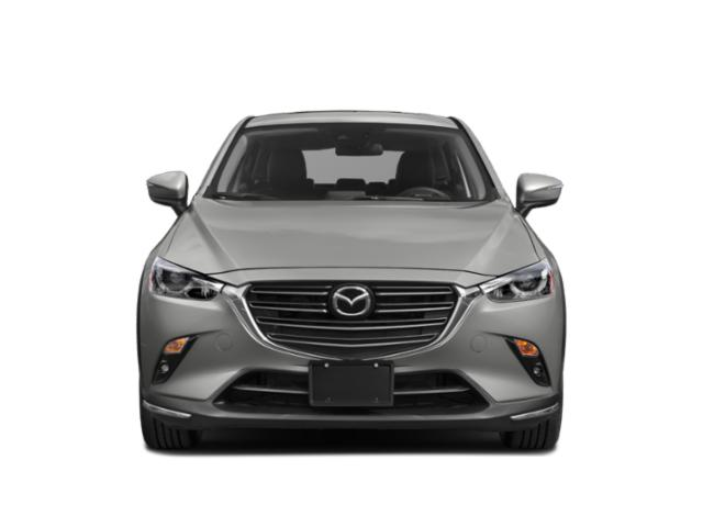2019 Mazda CX-3 Base Price Sport FWD Pricing front view