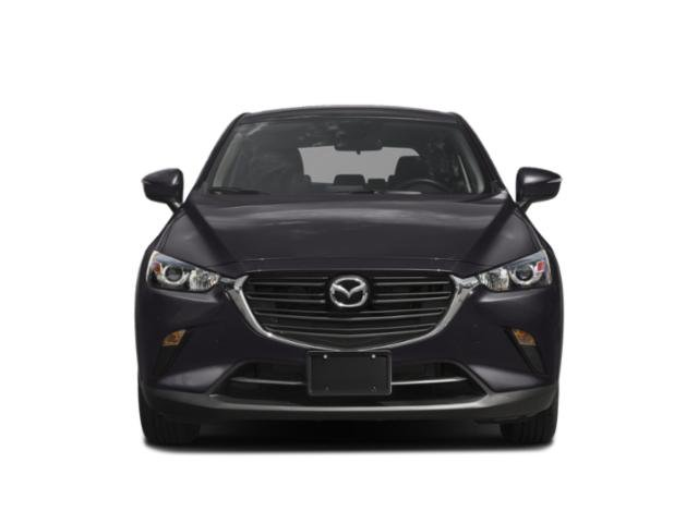 2019 Mazda CX-3 Base Price Touring FWD Pricing front view