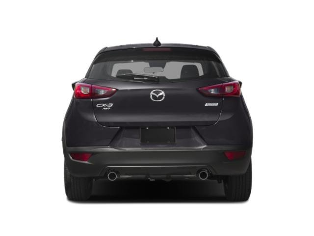 2019 Mazda CX-3 Base Price Sport FWD Pricing rear view