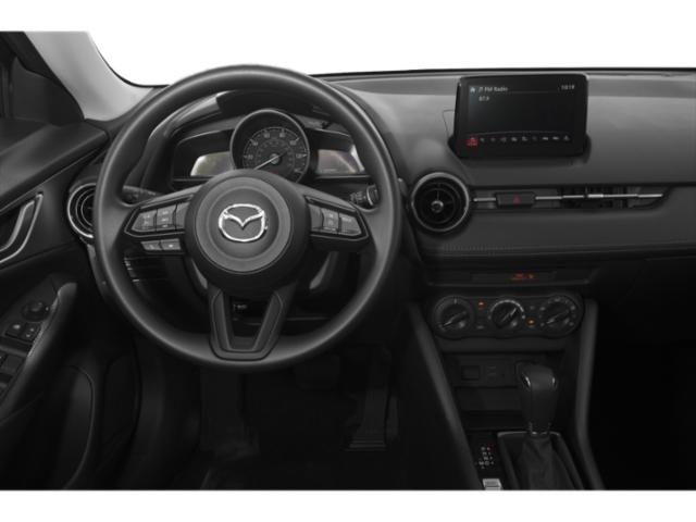 2019 Mazda CX-3 Base Price Sport FWD Pricing driver's dashboard
