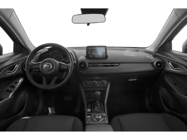 2019 Mazda CX-3 Base Price Touring FWD Pricing full dashboard