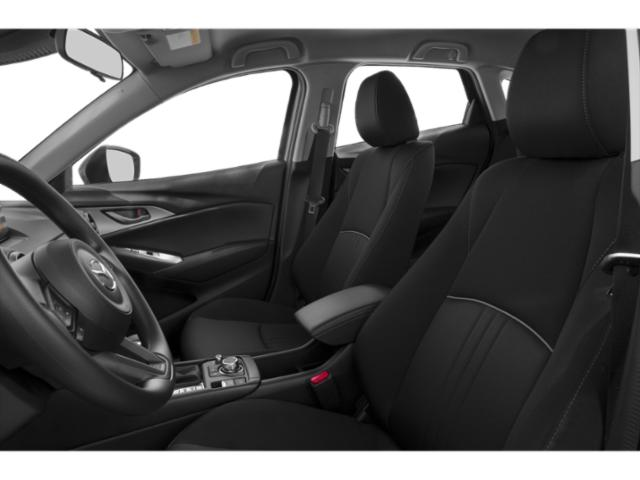 2019 Mazda CX-3 Base Price Touring FWD Pricing front seat interior