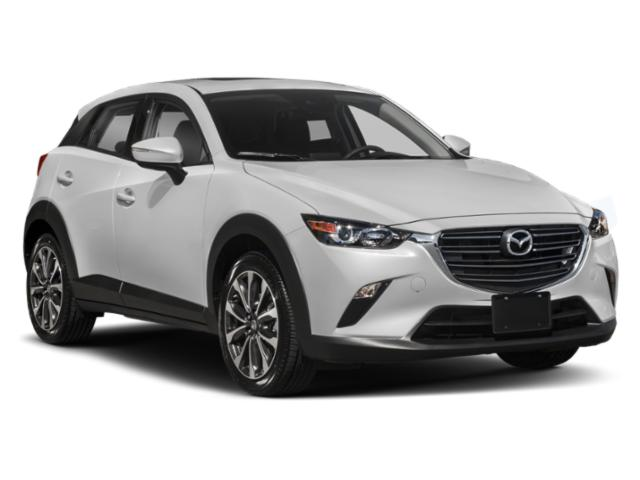 2019 Mazda CX-3 Base Price Sport FWD Pricing side front view