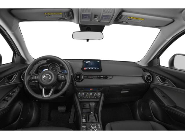 2019 Mazda CX-3 Base Price Sport FWD Pricing full dashboard
