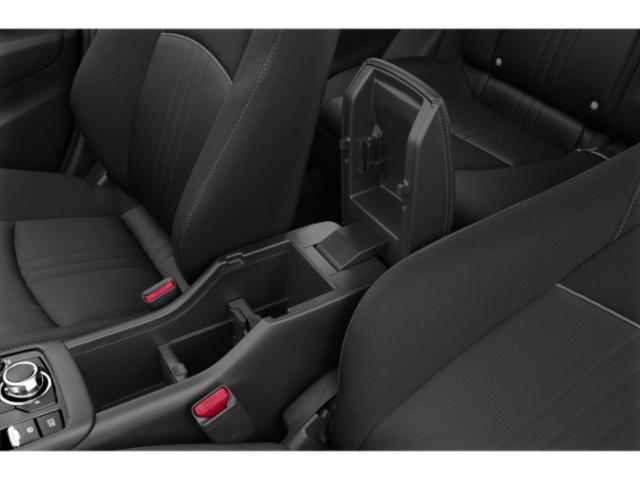 2019 Mazda CX-3 Base Price Sport FWD Pricing center storage console