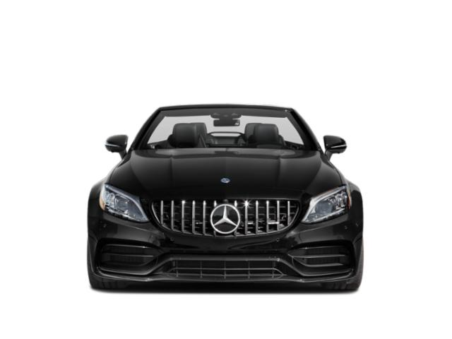 2019 Mercedes-Benz C-Class Base Price AMG C 63 S Sedan Pricing front view