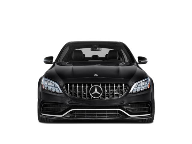 2019 Mercedes-Benz C-Class Base Price AMG C 63 Sedan Pricing front view