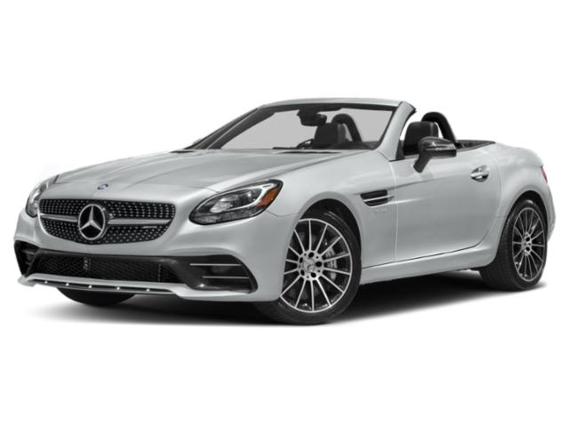 2019 Mercedes-Benz SLC Base Price AMG SLC 43 Roadster Pricing