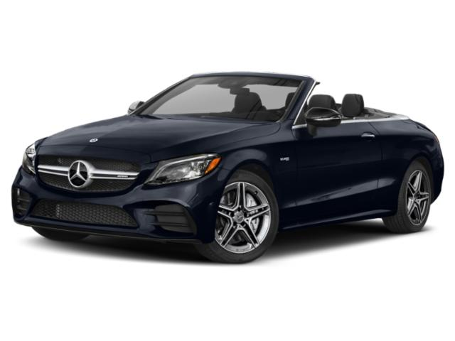 2019 Mercedes-Benz C-Class Base Price AMG C 43 4MATIC Sedan Pricing