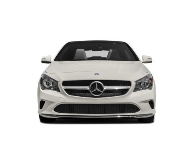 2019 Mercedes-Benz CLA Base Price CLA 250 4MATIC Coupe Pricing front view
