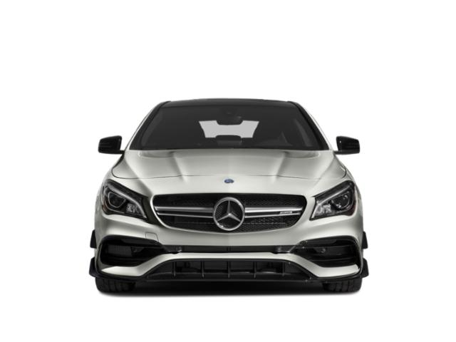 2019 Mercedes-Benz CLA Base Price AMG CLA 45 4MATIC Coupe Pricing front view