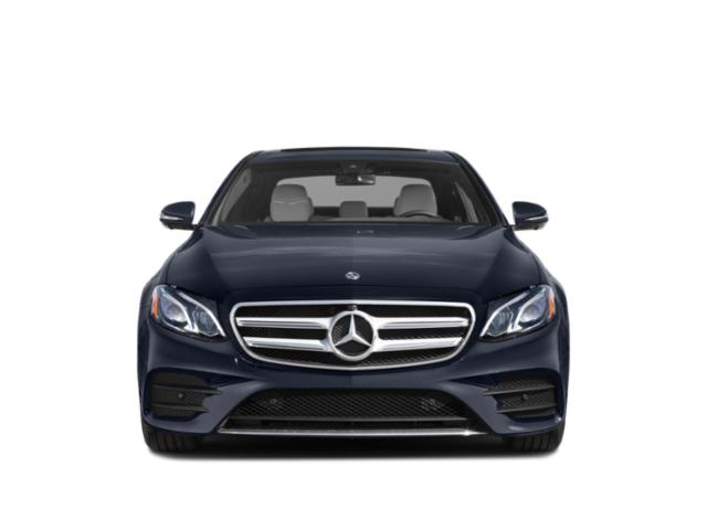 2019 Mercedes-Benz E-Class Base Price E 450 RWD Coupe Pricing front view