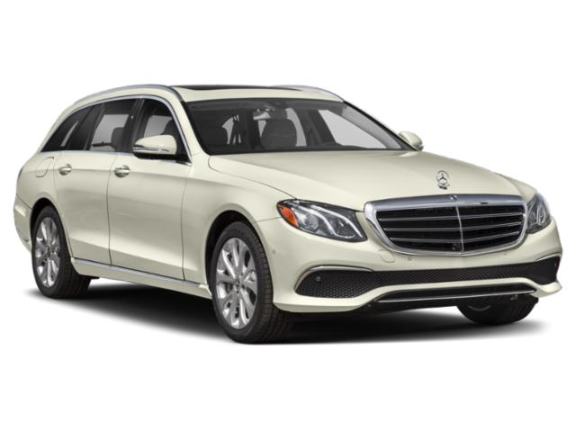 2019 Mercedes-Benz E-Class Base Price E 450 RWD Coupe Pricing side front view