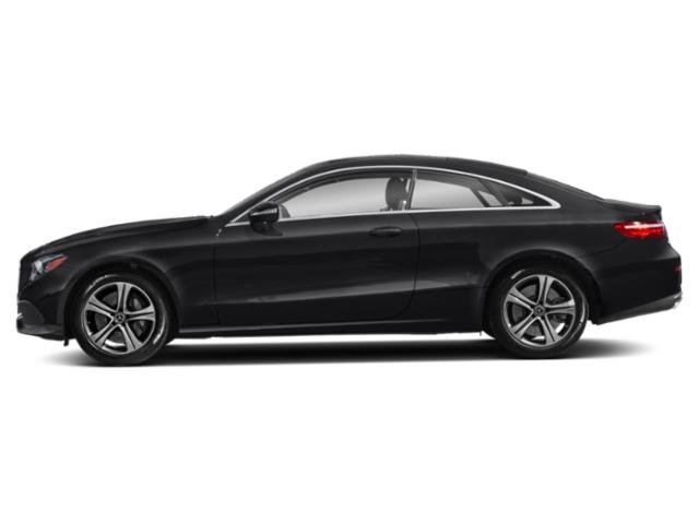 2019 Mercedes-Benz E-Class Base Price E 450 RWD Coupe Pricing side view