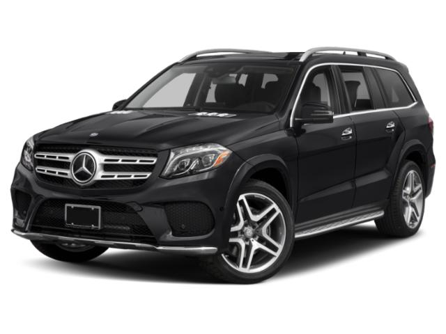 2019 Mercedes-Benz GLS Base Price GLS 550 4MATIC SUV Pricing