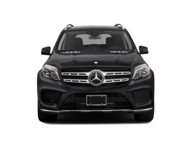 2019 Mercedes-Benz GLS Base Price GLS 550 4MATIC SUV Pricing front view