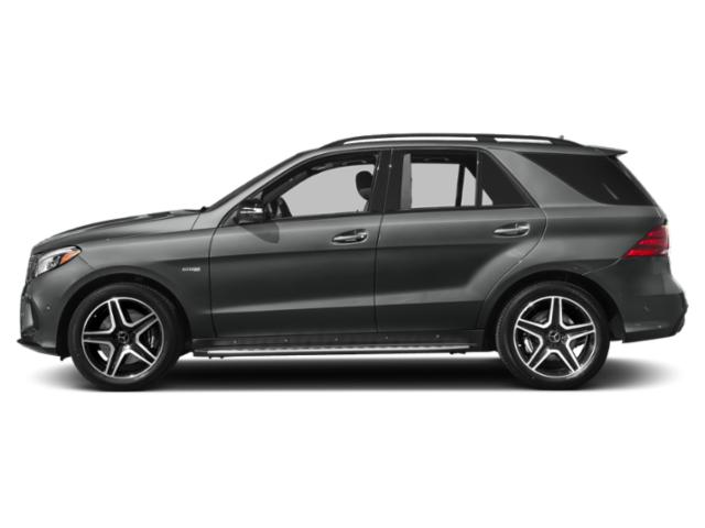2019 Mercedes-Benz GLE Base Price AMG GLE 43 4MATIC SUV Pricing side view