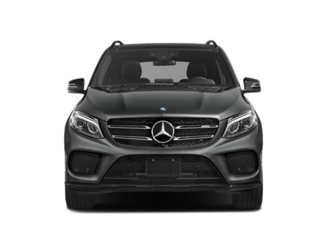 2019 Mercedes-Benz GLE Base Price AMG GLE 43 4MATIC SUV Pricing front view