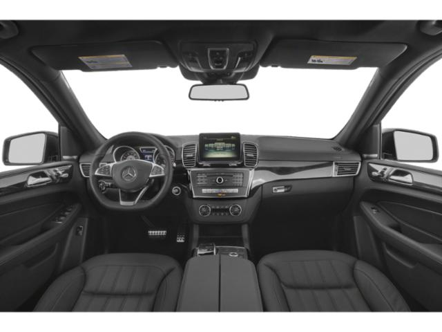 2019 Mercedes-Benz GLE Base Price AMG GLE 43 4MATIC SUV Pricing full dashboard