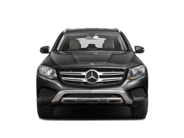 2019 Mercedes-Benz GLC Base Price GLC 300 4MATIC SUV Pricing front view
