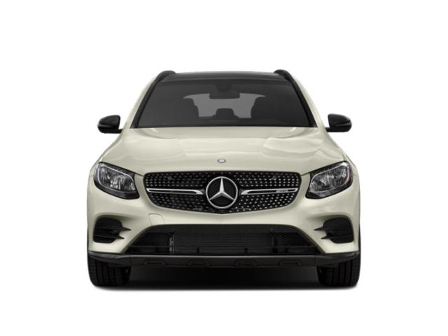 2019 Mercedes-Benz GLC Base Price AMG GLC 43 4MATIC SUV Pricing front view