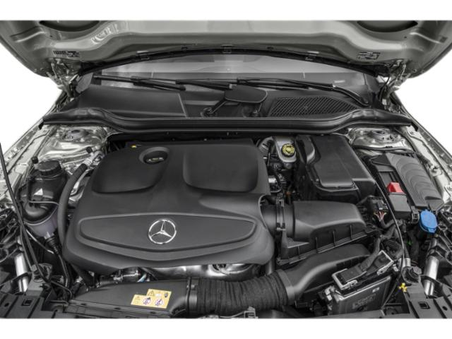 2019 Mercedes-Benz GLA Base Price GLA 250 4MATIC SUV Pricing engine
