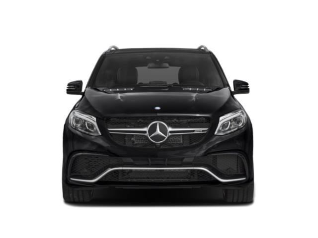 2019 Mercedes-Benz GLE Pictures GLE AMG GLE 63 S 4MATIC SUV photos front view