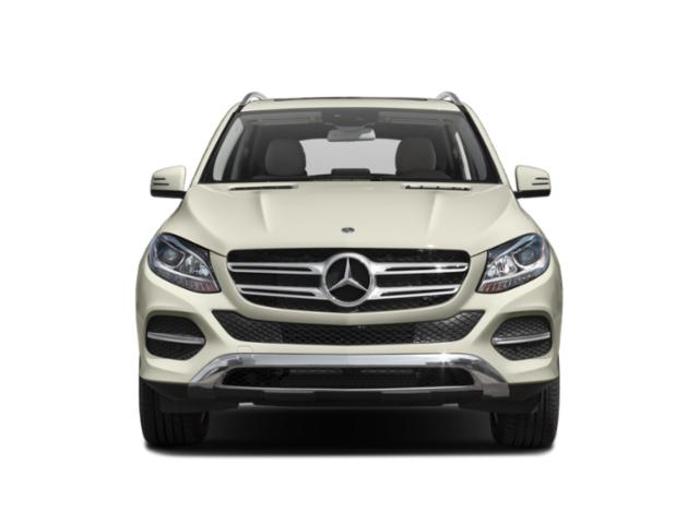 2019 Mercedes-Benz GLE Pictures GLE GLE 400 4MATIC SUV photos front view
