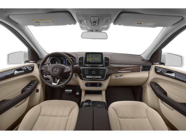 2019 Mercedes-Benz GLE Pictures GLE GLE 400 4MATIC SUV photos full dashboard