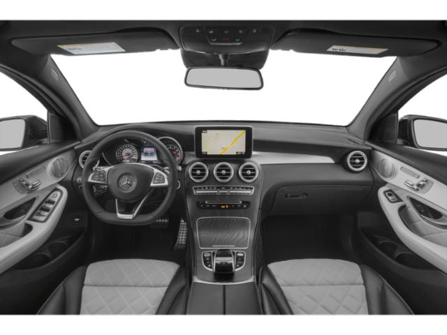 2019 Mercedes-Benz GLC Pictures GLC AMG GLC 43 4MATIC Coupe photos full dashboard