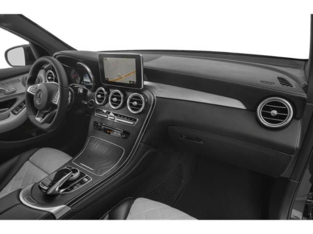 2019 Mercedes-Benz GLC Pictures GLC AMG GLC 43 4MATIC Coupe photos passenger's dashboard