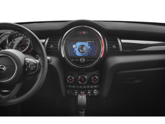 2019 MINI Hardtop 2 Door Base Price Cooper S FWD Pricing stereo system