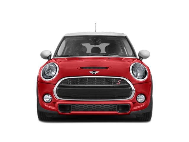 2019 MINI Hardtop 4 Door Pictures Hardtop 4 Door Cooper FWD photos front view
