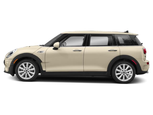 2019 MINI Clubman Pictures Clubman Cooper S FWD photos side view