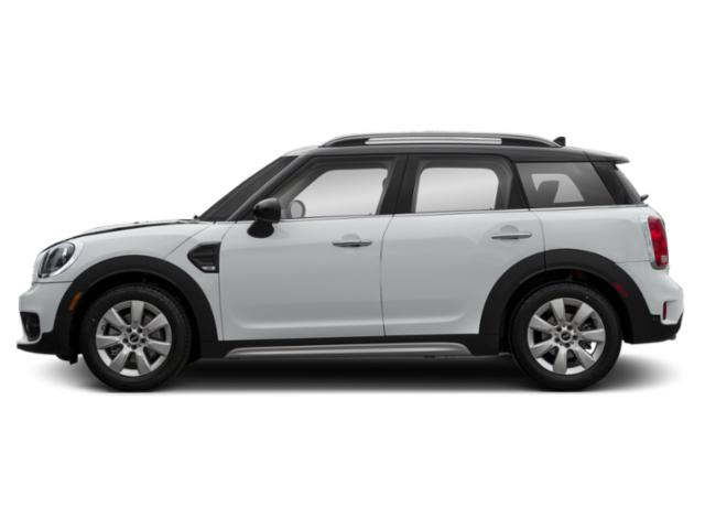 2019 MINI Countryman Base Price John Cooper Works ALL4 Pricing side view