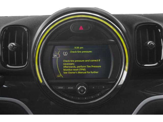 2019 MINI Countryman Pictures Countryman Cooper FWD photos navigation system