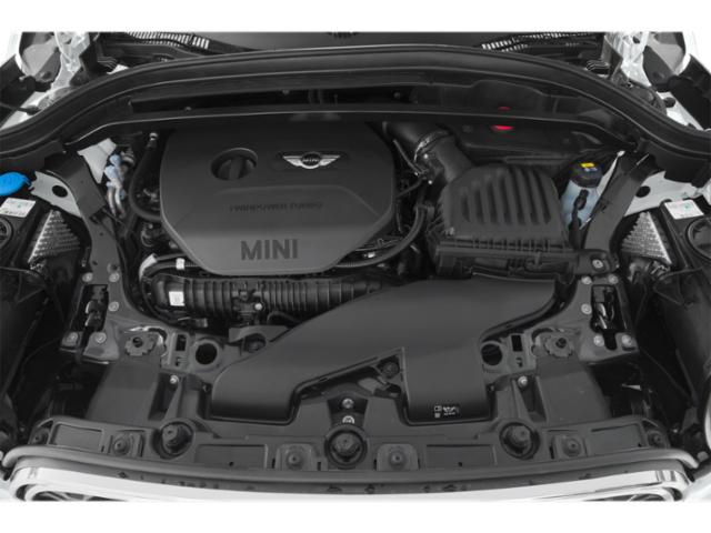 2019 MINI Countryman Pictures Countryman Cooper FWD photos engine