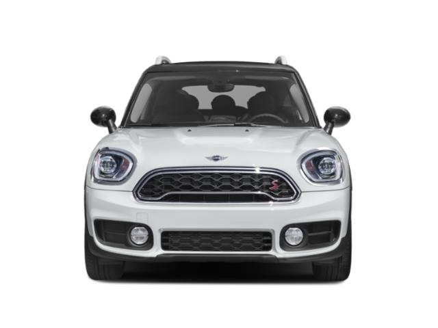 2019 MINI Countryman Base Price Cooper S FWD Pricing front view