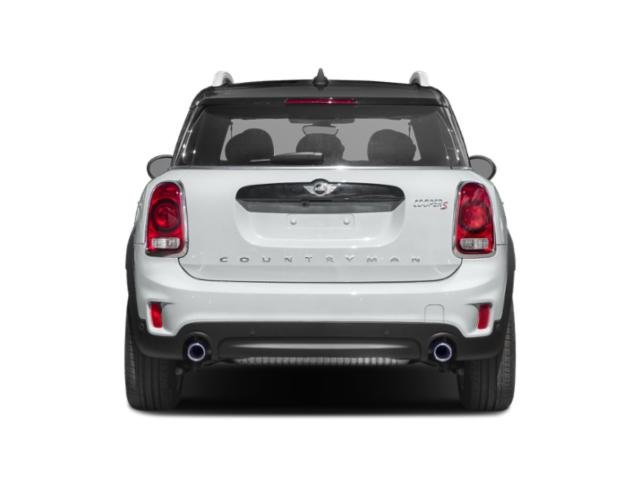 2019 MINI Countryman Base Price Cooper S FWD Pricing rear view