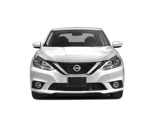 2019 Nissan Sentra Pictures Sentra NISMO Manual photos front view